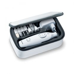 Set per Manicure e Pedicure Beurer MP 42
