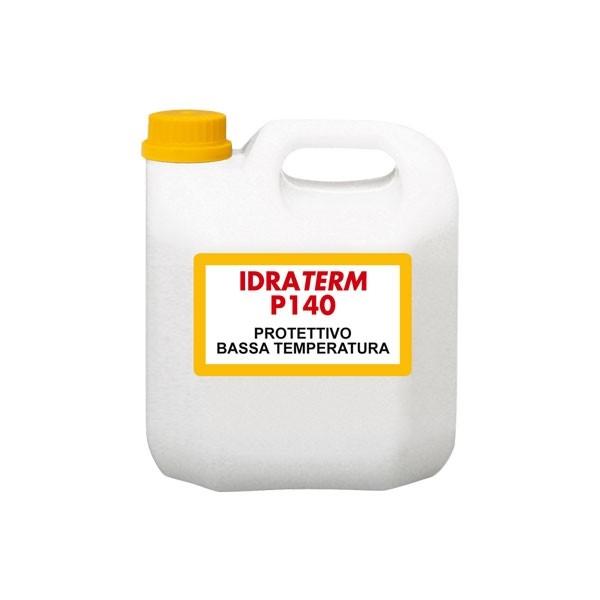 Inibitore di corrosione Idraterm P100 kg 5 Foridra