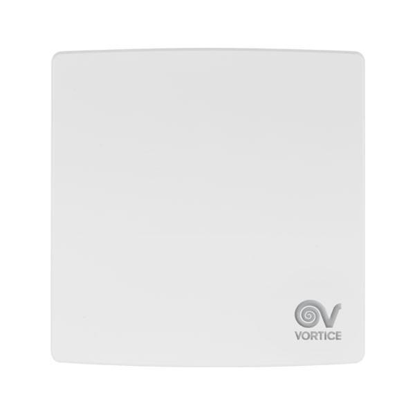 Aspiratore Elicoicentrifugo da muro MEX 100/4 LL 1S Vortice - 11313