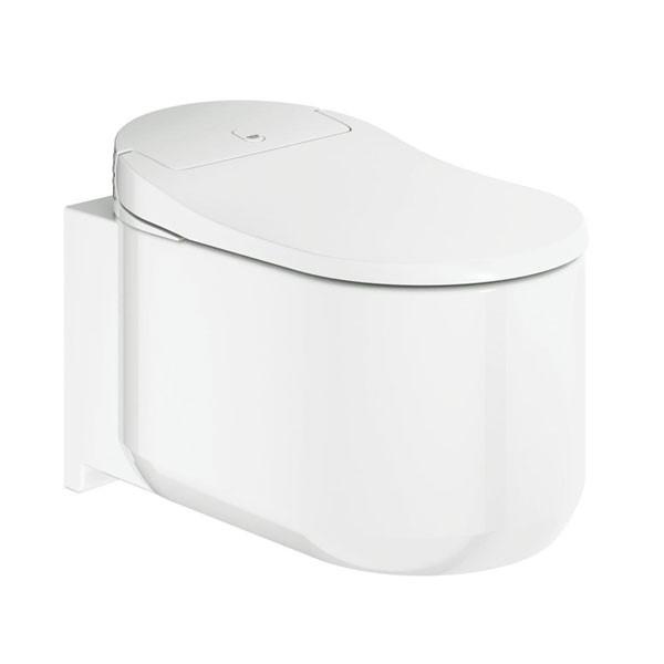 Vaso Grohe Sensia Arena Shower Toilet WC con Funzione Bidet Integrata - 39354SH0