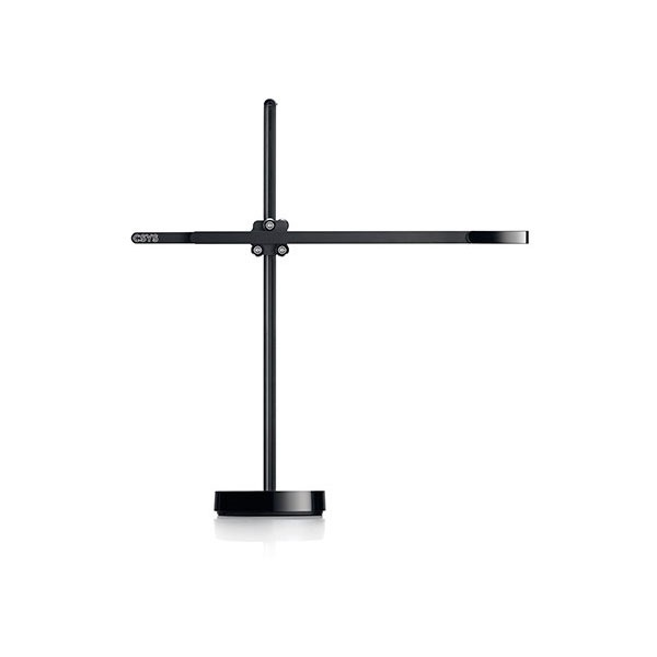 Lampada Dyson CSYS Desk Nero/Argento