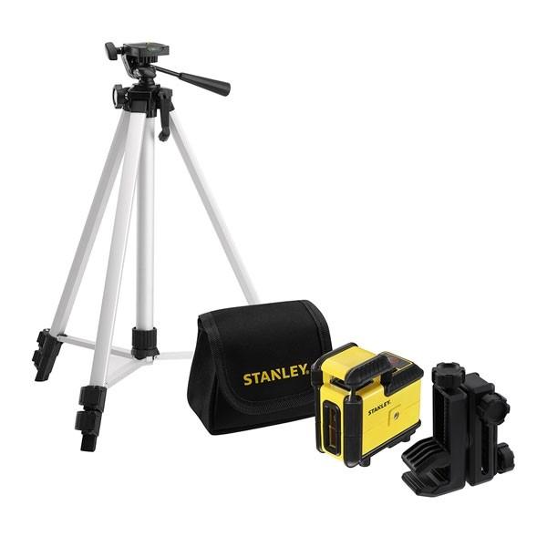 Misuratore Laser Stanley TLM50 - 15 m - STHT1-77409
