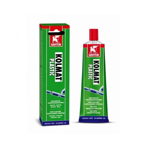 Adesivo tixotropico per PVC Griffon WDF-05 - 250 ml