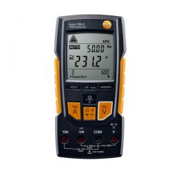 Kit Essential Prova Tenuta Impianti Gas Testo 324