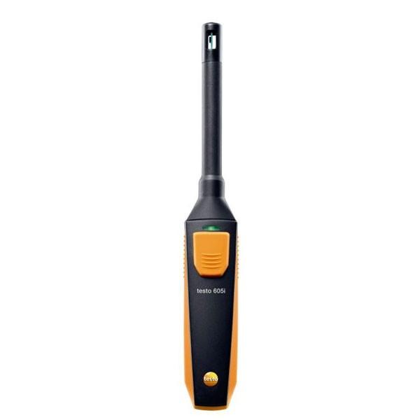 Termometro a infrarossi Bluetooth con App Testo 805i