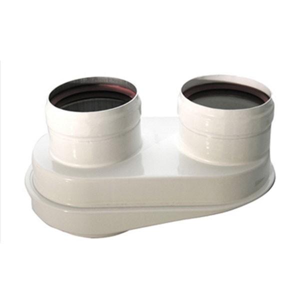 Termostato Bosch Smart EasyControl CT 200 Nero - 7736701392