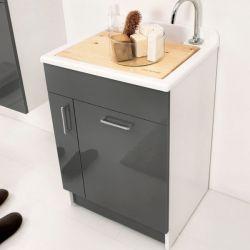 Lavapanni Domestica Colavene 60x50x86 - DL6050B