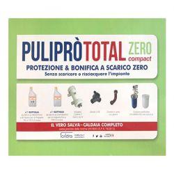Defangatore magnetico PuliPrò Zero Compact Foridra