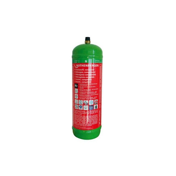 Bombola azoto rothenberger 1 KG