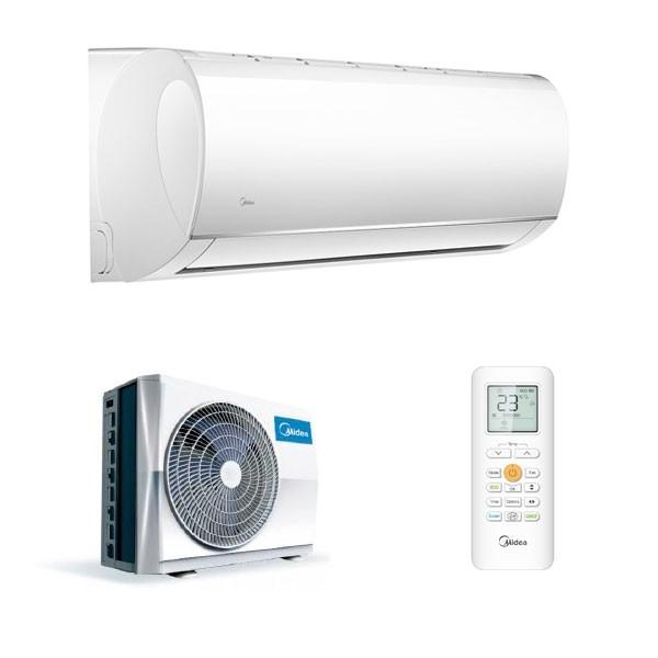 Climatizzatore Midea Smart 24000 Inverter R-32 A++