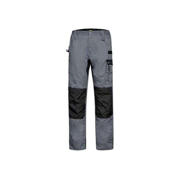 Pantalone da lavoro Diadora Easywork Light Bianco Ottico - 702.175553