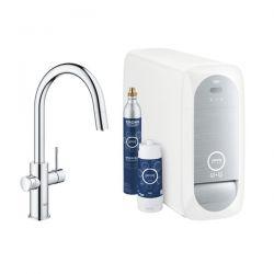 Miscelatore con Depuratore GROHE Blue Home - 31456000