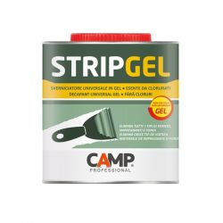 Sverniciatore Universale in Gel Stripgel Camp