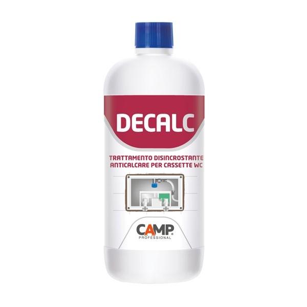 Sverniciatore Universale in Gel Stripgel Camp 750 ml