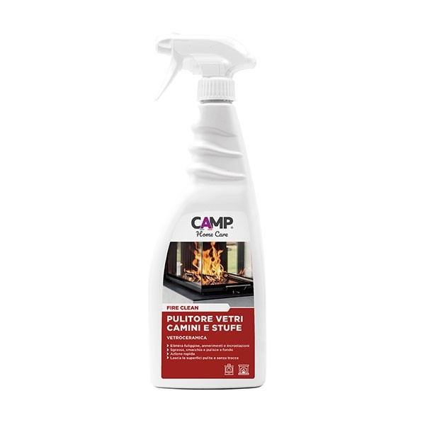 FORNO FAST Camp 750 ml