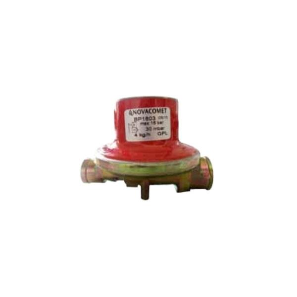 Regolatore per Installazione Bombole Clesse - 001820AC