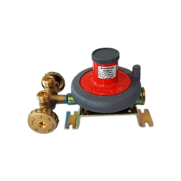 Centralina Gas 4 Kg/h Clesse - 006708