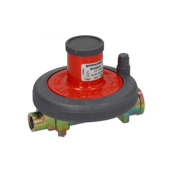 Regolatore Gas 7 Kg/h Clesse - 000867GA