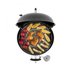 Barbecue a Carbone Weber Master-Touch GBS E-5750 Nero - 57 cm