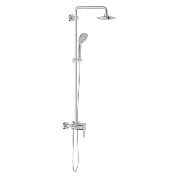 Colonna Doccia Grohe 26250000 Rainshower® System SmartControl 360 DUO