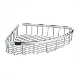 Porta Scopino Completo Grohe Bau Cosmopolitan Cromo - 40463001