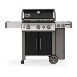 Barbecue a Gas Weber Genenis II EP-335 GBS Nero - 61016129