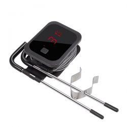Termometro Barbecue Inkbird IBT-2X a 2 Sonde Wireless Bluetooth