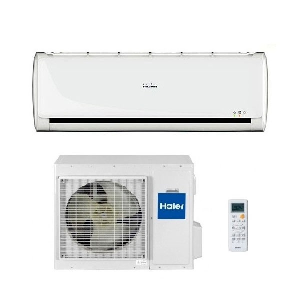 Climatizzatore Haier Geos Plus AS25THMHRA 9000 Inverter A++ R-32