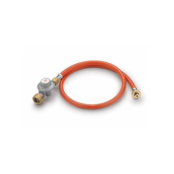 Kit Adattatore 3 in 1 tubo Gas e Pressostato Weber - 8486