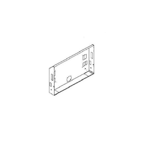 Cassaforma per Ventilconvettore Innova AirLeaf SLI 400 Incasso