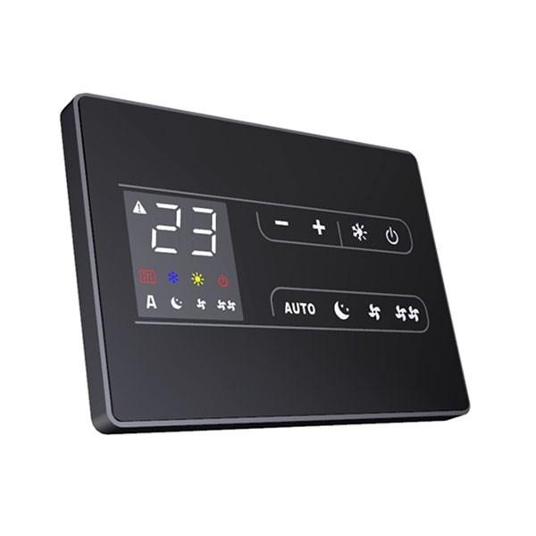 Comando a Muro Innova Smart Touch Nero - ECA649II