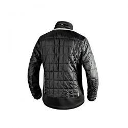 Giacca Giubbotto da lavoro Diadora Light Padded Jacket Tech Nero - 702.175987