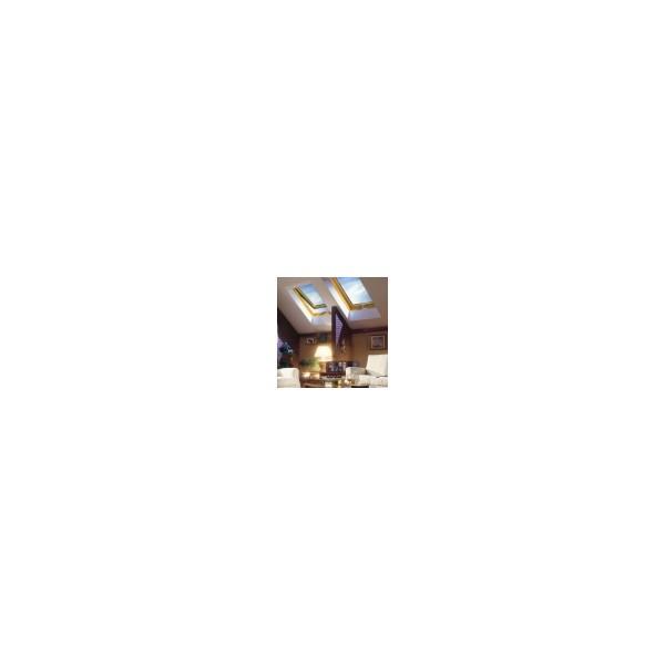 Finestra faelux VL 78x98 vetro K16