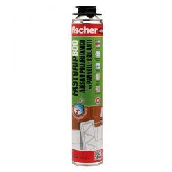 Schiuma Fastgrip 800 Per Pannelli Isolanti Fischer 800 ml