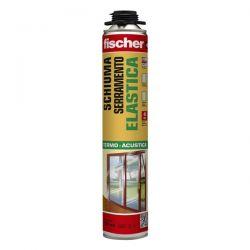 Schiuma Serramento Elastica Fischer 750 ml - 512221