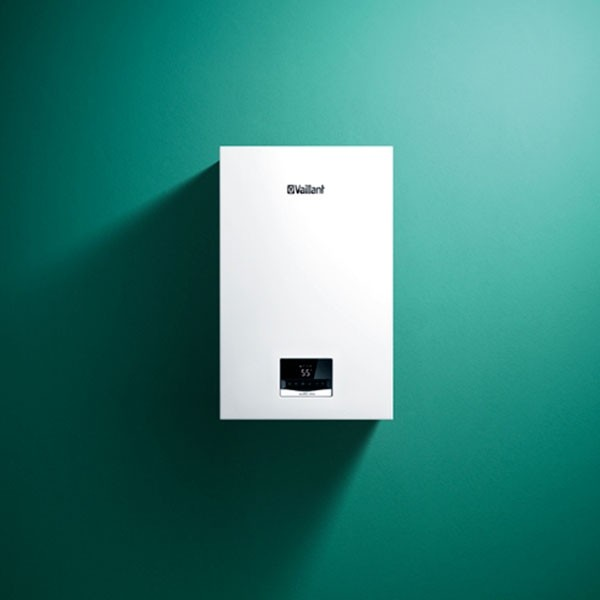 Caldaia Vaillant EcoTEC INTRO VMW 28 Kw Low NOx Metano + Kit Fumi