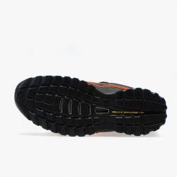 Scarpe Antinfortunistiche Diadora Glove Tech Hi Pro S3 HRO SRA Grigio Arancio - 701.173527