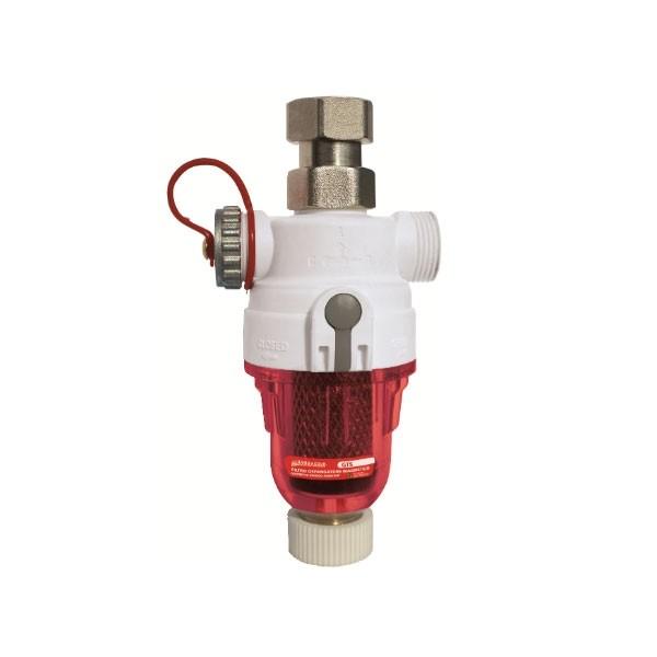 Mini Defangatore Magnetico Salvaspazio GTS Euroacque