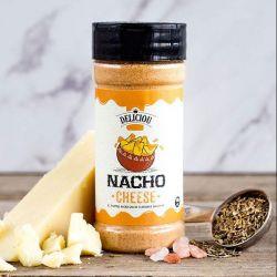Condimento Deliciou Bacon Seasoning - Spicy - 55 gr