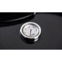 Barbecue a Carbone Weber Master-Touch GBS Premium E-5775 - 57 cm