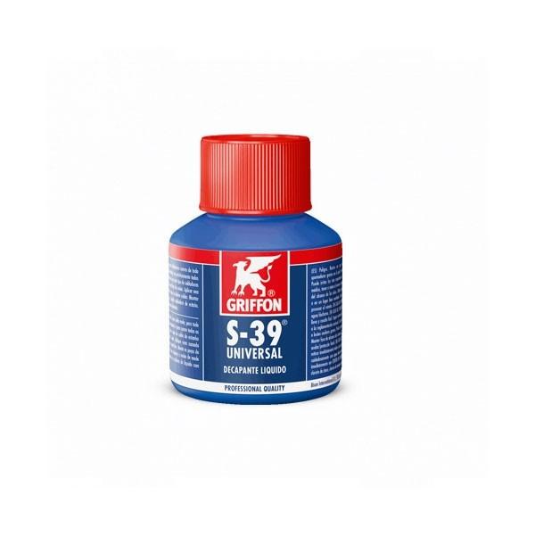 Fluido Decapante Disossidante Griffon S-39 Liquido - 80 ml