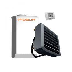 Robur Caldaria Tech 35 Plus