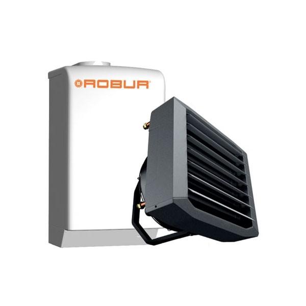 Robur Caldaria Tech 35 Smart
