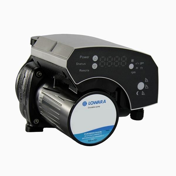 Circolatore a rotore bagnato lowara mod. ECOCIRC 25-6/130
