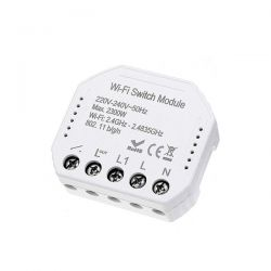Interuttore Smart WiFi Switch Module - QS-WIFI-S03