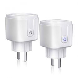 Presa Intelligente WiFi Smart Plug 16A