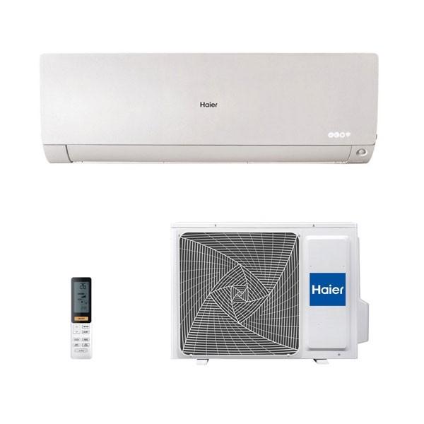 Climatizzatore Haier Flexis AS25S2SF1FA-MW 9000 Inverter A+++ R-32 WiFi