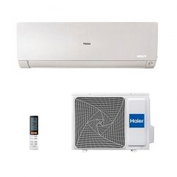 Climatizzatore Haier Flexis AS25S2SF1FA-MW 9000 Inverter A+++ R-32 WiFi