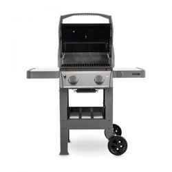 Barbecue a Gas Weber Spirit EP-335 Premium GBS - 46812229