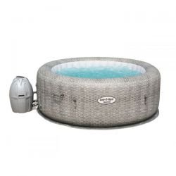 Piscina Idromassaggio Bestway LAY-Z-SPA HAWAII cm 180x180x71h - 54138